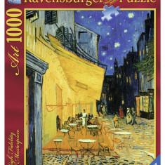 Puzzle Vincent van Gogh, 1000 piese - VV25227, Ravensburger