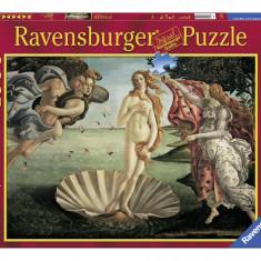 Puzzle Botticelli, 1000 piese - VV25232, Ravensburger