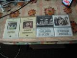 LOT de 4 DVD-uri cu piese de teatru clasice romanesti, actori mari, Romana