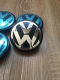 Capace jante aliaj VW 75mm originale.                          Cod : 7L6 601 149