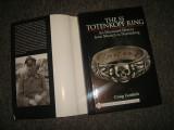 The SS Totenkopf ring/ Al 3-lea Reich/Inel militar SS; istorie si organizatie