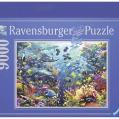 Puzzle Paradis, 9000 piese - VV25266, Ravensburger
