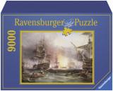 Puzzle Batalie Alger, 9000 piese - VV25265