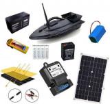 Modul incarcare acumulatori navomodele de la panou solar fotovoltaic