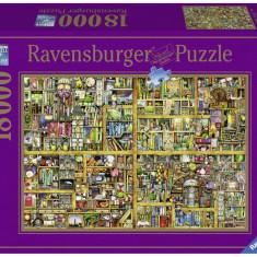 Puzzle Biblioteca, 18000 piese - VV25267, Ravensburger