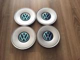 Capacele Jante Aliaj Originale VW Golf,Yetta,Polo,Passat B5