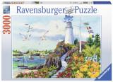 Puzzle Paradis, 3000 piese - VV25258, Ravensburger