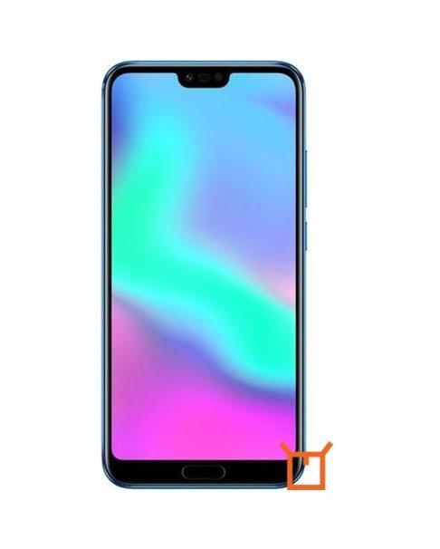 Huawei Honor 10 Dual SIM 64GB 4GB RAM COL-L29 Phantom Verde