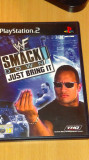 Smackdown Just Bring It ps2, Thq