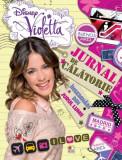 Violetta. Jurnal de călătorie. Însemnări din jurul lumii