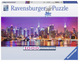 Puzzle Manhattan, 1000 piese - VV25220, Ravensburger