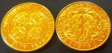 Moneda 25 CHHERTUM - ROYAL BHUTAN, anul 1979  *cod 745 --- UNC DIN FASIC!