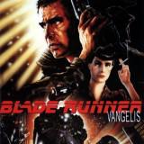 Vangelis Blade Runner OST LP (vinyl)