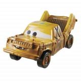 Masinuta Disney Cars 3 - Taco, Scara 1:55, Mattel
