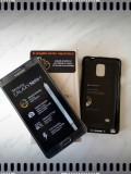 Samsung Galaxy Note 4 cu Garanție, Negru, Orange