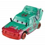 Masinuta Disney Cars 3 - Pile Up, Scara 1:55, Mattel