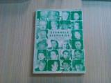 ETERNELE EFEMERIDE - Vasile Gherman - David Reu: fotografii - 2003, 120 p.