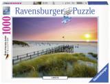 Puzzle Amrum, 1000 piese - VV25218