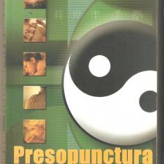 Sabin Ivan-Presopunctura si alte masaje