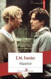E.M.Forester - Maurice, Polirom, 2018