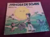 MIRCEA POP - MINGEA DE SOARE