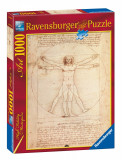 Puzzle Da Vinci, 1000 piese - VV25225