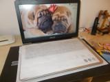 Cumpara ieftin Laptop ASUS K555LN Intel I7 4510U FullHD nVidia 840M 1TB 4GB RAM Carcasa Metal