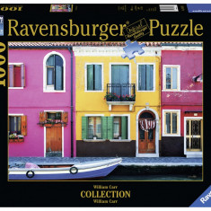 Puzzle Burano, 1000 piese - VV25216