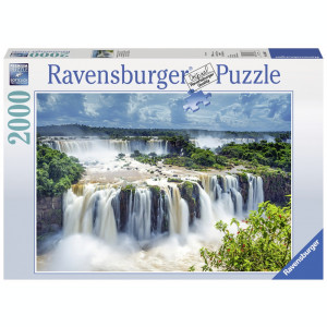 Puzzle Cascada, 2000 piese - VV25242
