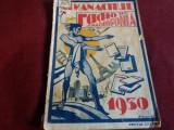ALMANAHUL RADIO SI RADIOFONIA 1930