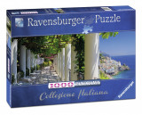 Puzzle Amalfi, 1000 piese - VV25221, Ravensburger