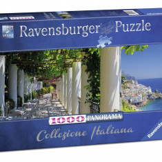 Puzzle Amalfi, 1000 piese - VV25221