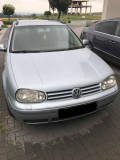 Vand Volkswagen Golf IV varianta break, Motorina/Diesel