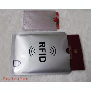 RFID - antifurt de identitate /Protectie card contactless // pasaport