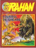 RAHAN COLIERUL DE GHEARE ( NUMARUL 1/ 1 IUNIE 2010 )