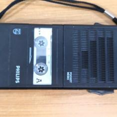 Reportofon Philips 290 mini (55339)