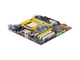 Kit  Foxconn A7GM-S 2.0 AM2+ / AM3  Hdmi + phenom X4  9550 + 8gb ddr2 + cooler, Pentru AMD, AM2+