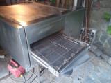 Cuptor covrigi pizza