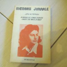 Unei fete ebook multumit jurnalul de greu