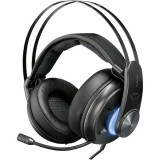 Casti Gaming Trust Gxt 383 Dion 7.1 Bass Vibration Negru