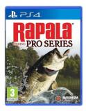 Rapala Fishing Pro Series Ps4