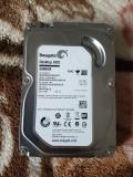 HDD Seagate 2TB SATA3, 2 TB, 7200, SATA 3