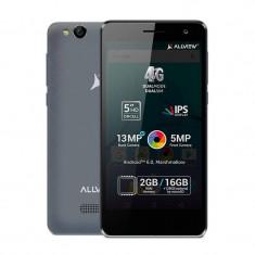 Smartphone Allview P8 Life 16GB Dual Sim 4G Grey