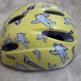 Casca Michelin pentru copii ,bicicleta, role, skate