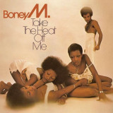 Boney M Take the Heat off Me (1975) HiRev LP (vinyl)