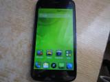 SMARTPHONE ALLVIEW VIPER V1 16 GB DEFECT ,DISPLAY+TOUCH SCREEN IMPECABILE, Albastru, Neblocat