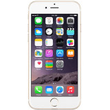 Telefon mobil iPhone 6, 32GB, 4G, Gold, 4.7'', 8 MP, 1 GB, Apple