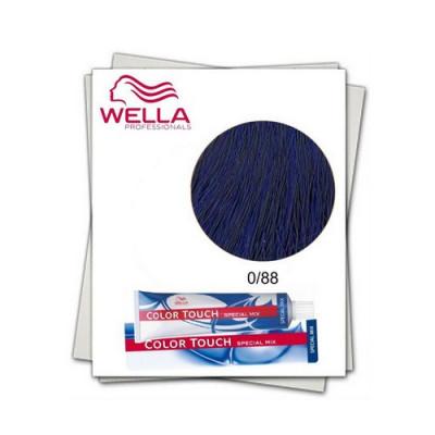 Vopsea De Par Demi Permanenta Wella Professional Color Touch Special