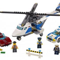 Lego® City Police Urmarire De Mare Viteza - L60138