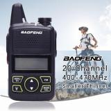SET 2 statii walkie talkie baofeng bf- t1